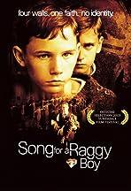 Video's van Song for a raggy boy (2003)