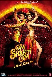 Om Shanti Om Poster