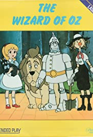 The Wizard of Oz(1982) Poster - Movie Forum, Cast, Reviews