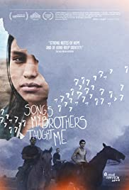 Songs My Brothers Taught Me(2015) Poster - Movie Forum, Cast, Reviews