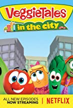 Primary image for VeggieTales in the City