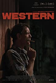 Western Poster