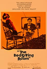 The Bed Sitting Room Poster