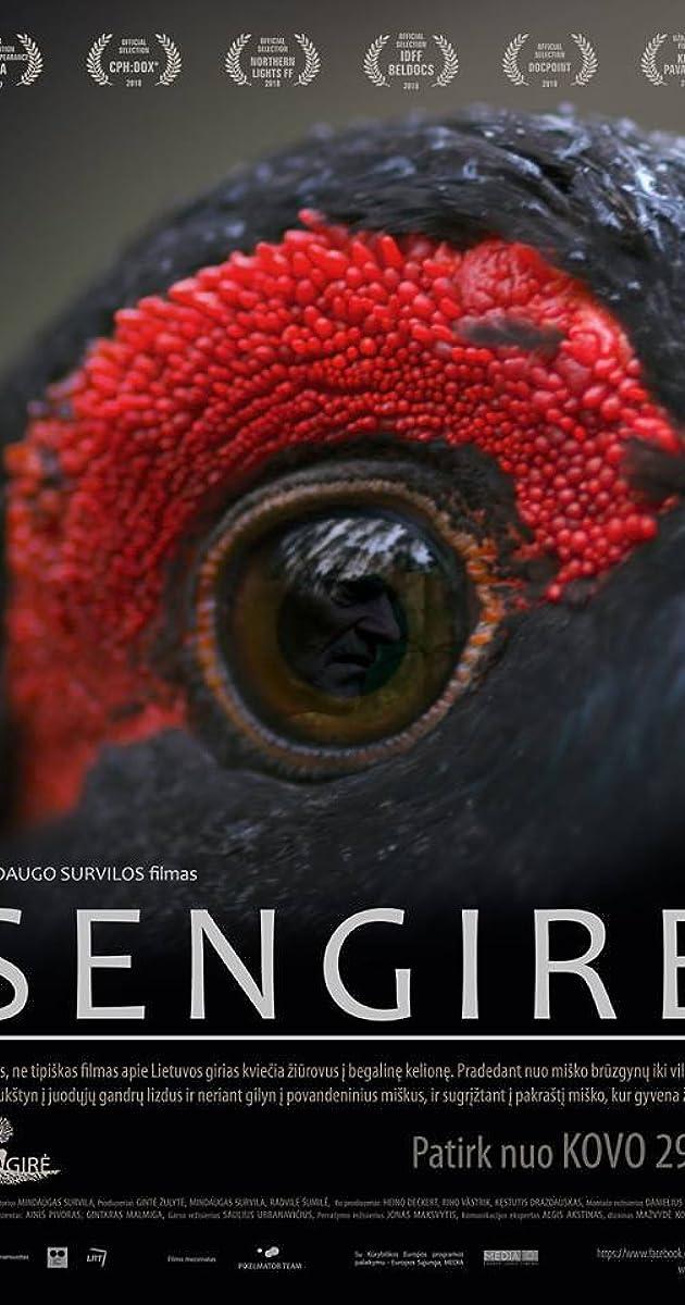 Sengirė / Sengirė (2018)