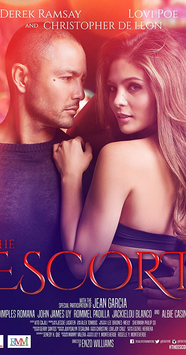 Try It Escort Real Escort Movies
