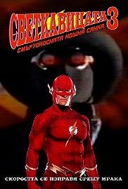 Flash III: Deadly Nightshade Poster