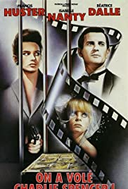 On a volé Charlie Spencer! Poster