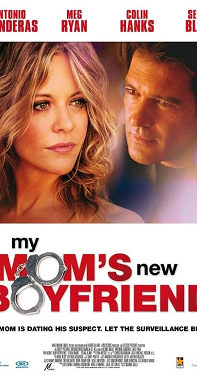 My moms new boyfriend full movie