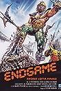 Endgame - Bronx lotta finale (1983) Poster
