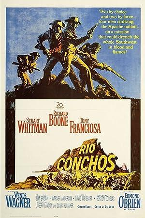 Permalink to Movie Rio Conchos (1964)