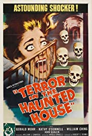 My World Dies Screaming(1958) Poster - Movie Forum, Cast, Reviews