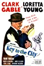 Key to the City (1950) Poster