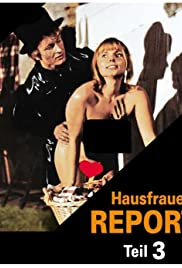 The Sensuous Housewife Poster