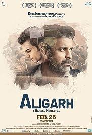 Aligarh (2015) [DVDRip]