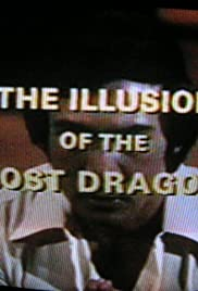 The Illusion of the Lost Dragon Poster