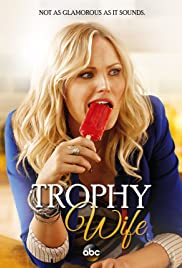 Trophy Wife Poster