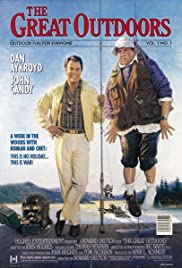 The Great Outdoors Poster