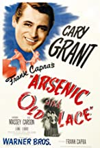 Primary image for Arsenic and Old Lace