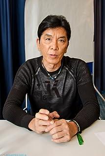 Jôji Nakata Picture