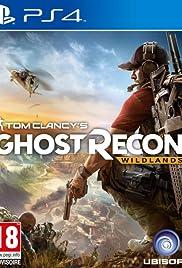 Ghost Recon: Wildlands(2017)