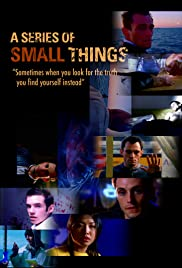 A Series of Small Things Poster