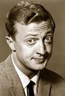 Graham Kennedy Picture