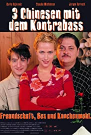 3 Chinesen mit dem Kontrabass(2000) Poster - Movie Forum, Cast, Reviews