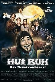Hui Buh: Das Schlossgespenst Poster