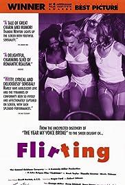 Flirting Poster
