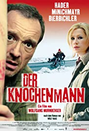 Der Knochenmann Poster