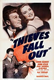 Thieves Fall Out Poster