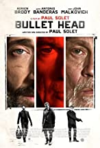 Primary image for Bullet Head