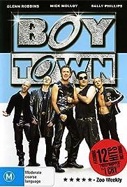 BoyTown Poster