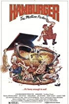 Hamburger: The Motion Picture (1986) Poster