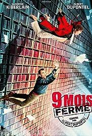 9 mois ferme Poster