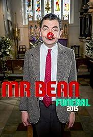 Mr bean funeral video 2015 imdb mr bean funeral poster solutioingenieria Images