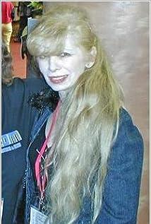 Pauline Newstone Picture