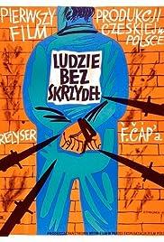 Muzi bez krídel Poster