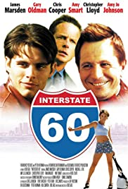 Interstate 60: Episodes of the Road Poster