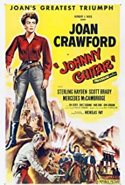 Johnny Guitar Poster