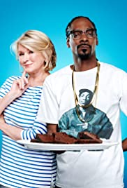 Martha & Snoop's Potluck Dinner Party Poster - TV Show Forum, Cast, Reviews