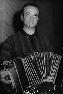 Astor Piazzolla Picture