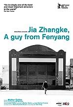 Jia Zhang-ke by Walter Salles