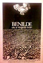 Benilde ou a Virgem Mãe Poster