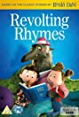 Revolting Rhymes Part One (2016) Poster