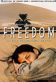 Freedom(2000) Poster - Movie Forum, Cast, Reviews