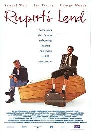 Rupert's Land Poster