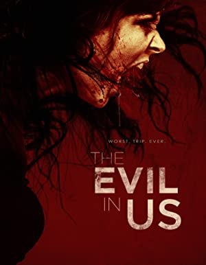 Permalink to Movie The Evil in Us (2016)