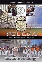Primary image for Policías, en el corazón de la calle