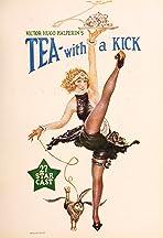 Tea: With a Kick!